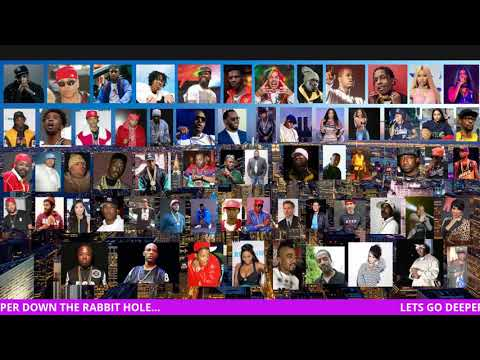 SO SO MADAM 777.7 FM/YOUTUBE WHEN ENTERTAINERS SELLTHERE  SOUL? DEEPER DOWN THE RABBIT HOLE