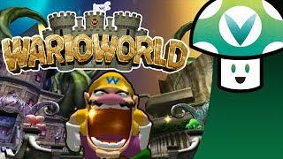 [Vinesauce] Vinny - Wario World