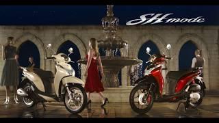 Honda SH MODE mới với ABS: LÁI TỰ TIN, CHUẨN PHONG THÁI