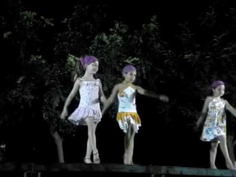 Χορευτές σάλσα που χρονολογούνται