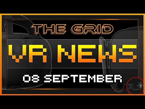 THE GRID VR | Virtual Reality News - Windlands 2, Iron Wolf, Blind, Vive Wireless, Pimax Shipping