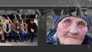 """#Анна# Хазиева #представляет# """"Скажи председатель# """""""