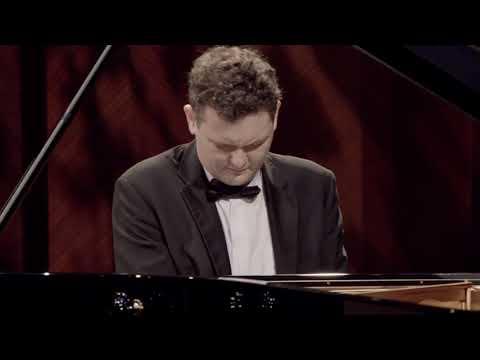 Cliburn 2017 Yury Favorin Preliminary Recital