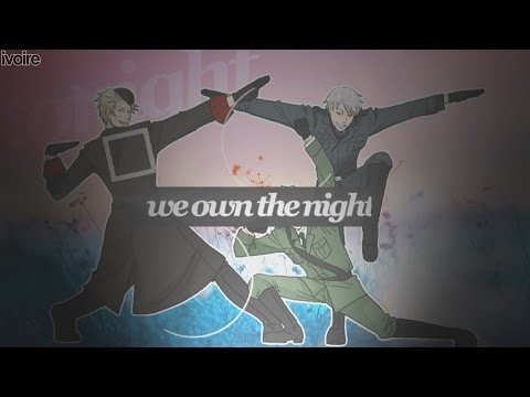 We Own The Night || APH MEP