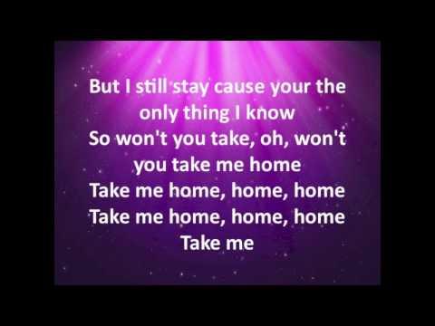 Take me home - Cash Cash ft. Bebe Rexha (lyrics)