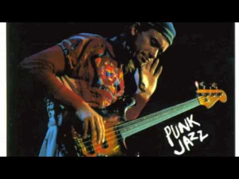 Jaco Pastorius - Teen Town (live in NYC)