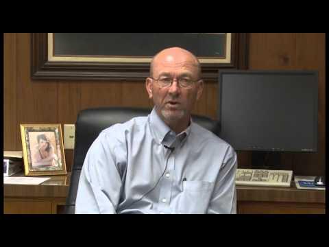 CVEC General Manager Chuck Pinson New GEO HQ Interview