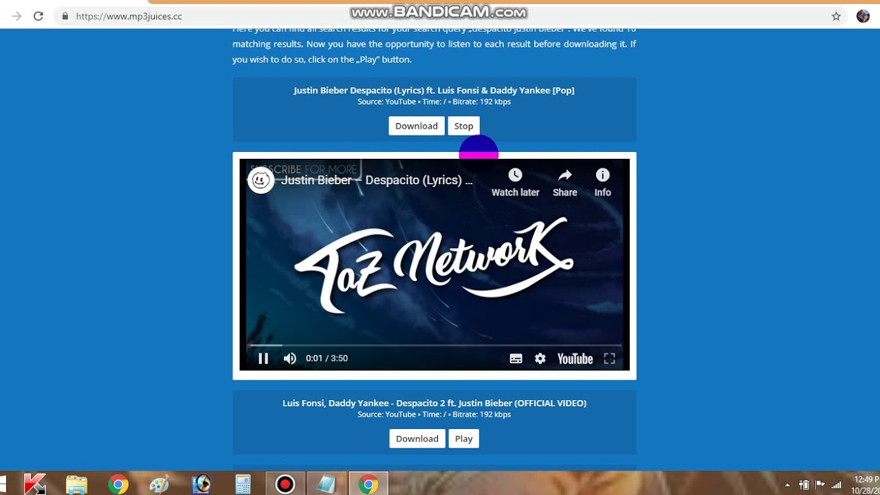 youtube 2 mp3 songs download free