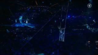 apocalyptica eurovision 2007 finland final