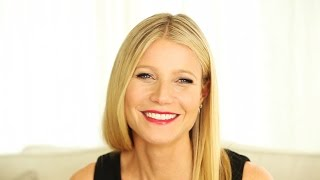 Gwyneth Paltrow's Guide To (the Healthiest, Cleanest, Happiest) Life