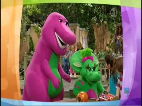 Barney Friends Riffs Musical Zoo And Boats Season 14 Episode 2
