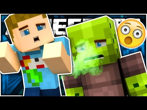 Minecraft | I FARTED ON BOSKIES FACE!! | What Is Minecraft - Ep: 12