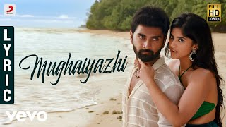 Boomerang Mughaiyazhi Tamil Lyric | Atharvaa, Mega Akash | Radhan