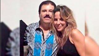 El corrido de Kate del Castillo y Chapo Guzmán (Video Oficial) El Mustang De La Sierra