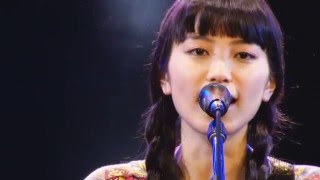 From miwa's acoustic live tour 2014 'acoguissimo 3' Digest (2014.01...
