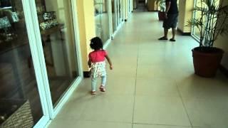 GeeTivi @ Tagaytay Taal Vista Hotel Hallway