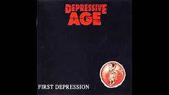 Depressive Age - First Depression (Full Album)