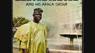 Alhadji Haruna Ishola and His Apala Group ~ SRPS 26 ~ side two (part a)