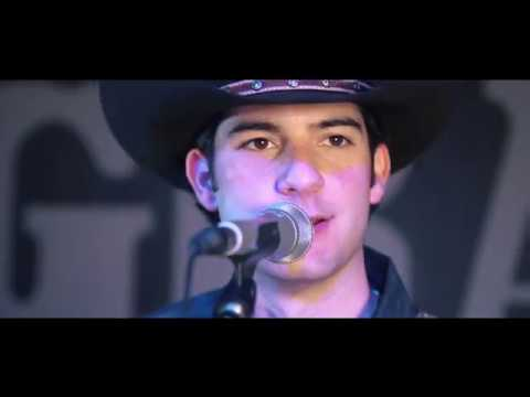 Robert Ray - Drunk Enough (Official Video)