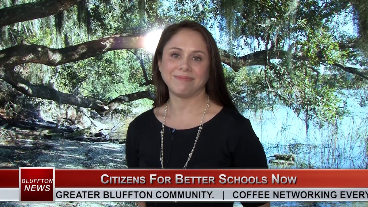 Citizens For Better Schools Now advocates for school bond referendum