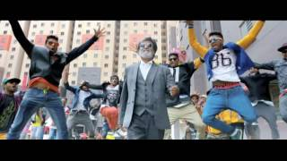 RAJNI IN ME - A Tribute to the One & Only Super Star RAJNI..