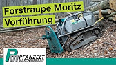 Praxistipp Seilwindenuntersutzte Fallung Kat Verfahren