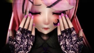 [MMD] CRYBABY + TDA Luka (Model Download)