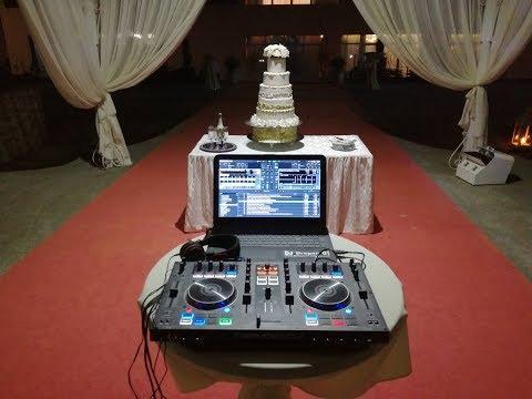 Wedding Party - Mixed Live By DJ Dragan o1