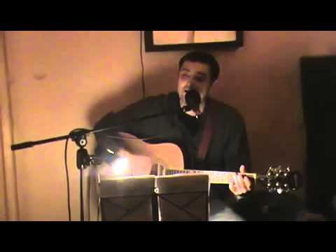 Bartek Kalinowski - Jak miałem zostać Pisowskim bardem (Duszek 13.12.2009)