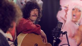 Video Sticky Fingers - Liquorlip Loaded Gun Acoustic (Live) 2014 TV Performance download MP3, 3GP, MP4, WEBM, AVI, FLV Januari 2018