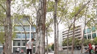 Union skateboard