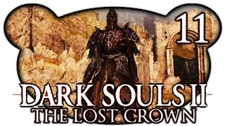 Dark Souls 2: Crown Of The Old Iron King #11 - Raimes Rüstung (let's Play Dlc German Deutsch 1440p)