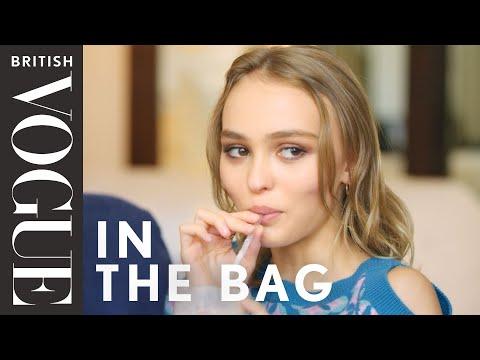 Lily-Rose Depp: In the Bag | Episode 6 | British Vogue
