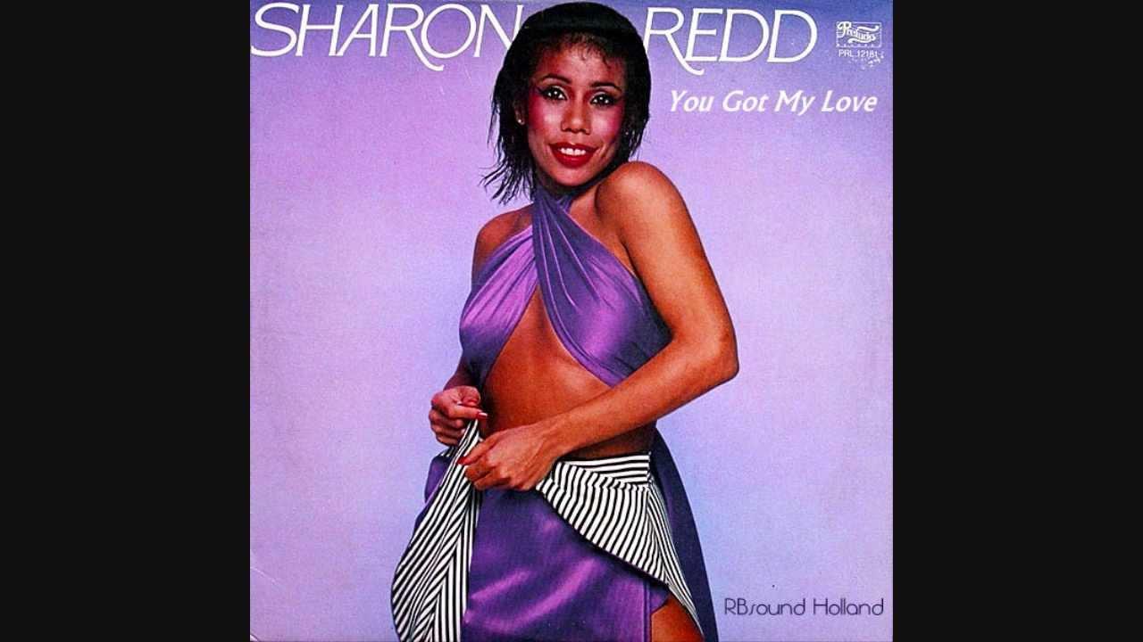 Sharon Redd Beat The Street