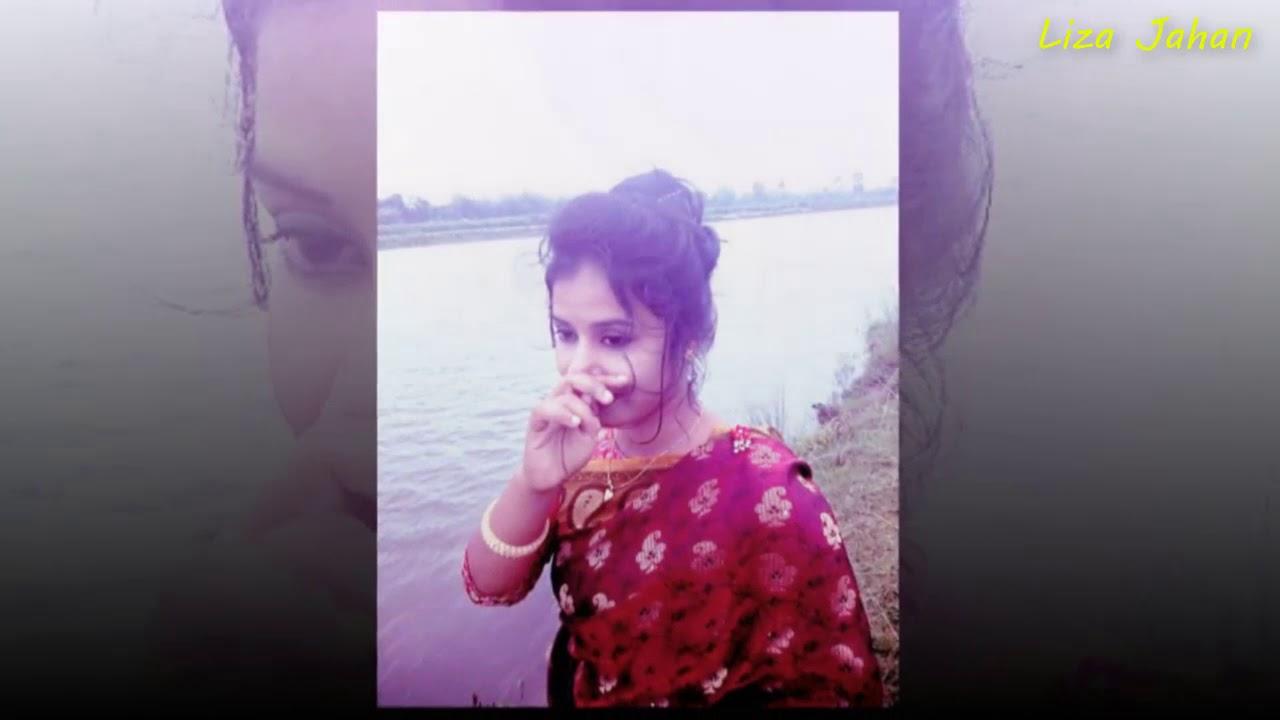 Ar koto raat eka thakbo | Cover by Liza Jahan | Bangla romantic song