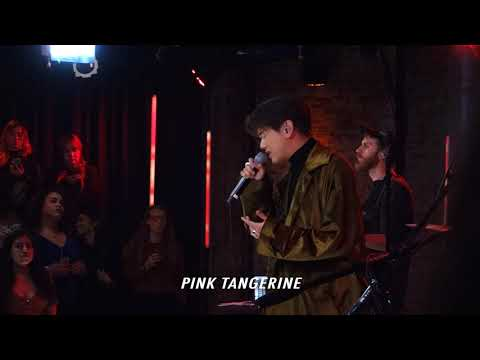 [191104] Love Die Young - Eric Nam In NYC