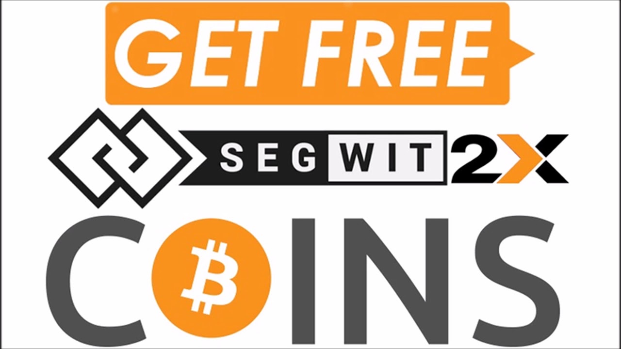Segwit2x hard fork how to get free segwit2x coins from the bitcoin segwit2x hard fork how to get free segwit2x coins from the bitcoin hard fork ccuart Images