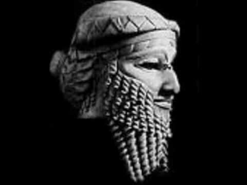 Moi, Hammourabi, roi de Babylone