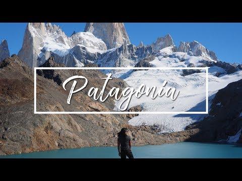 PATAGONIA 2016 | PERITO MORENO, LAGUNA DE LOS TRES, TORRES DEL PAINE AND MORE  (FULL HD)