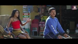 Power House | Nirahua Rickshawala 2 Comedy Scene | Dinesh Lal Yadav