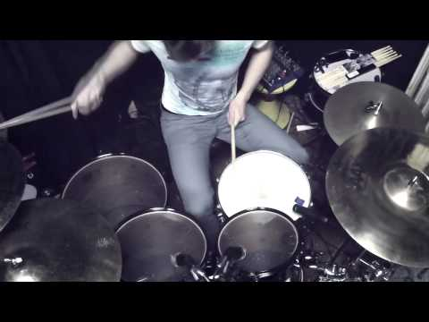 August Burns Red - Little Drummer Boy - Drum Cover mp3