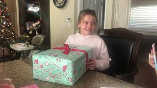 The Ultimate Way to Wrap a Present for the perfect Birthday Surprise.  It's an iphone!