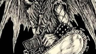 PROVOCATOR - 7 Storms Of Eternal Damnation (art video)