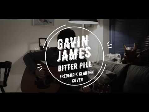 gavin-james-bitter-pill-fc-cover-frederik-clausen