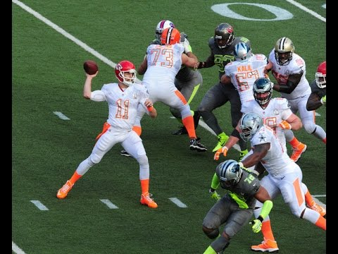 2013-14 NFL Pro Bowl Highlights