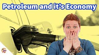 PETROLEUM AND IT'S ECONOMY | PETROL PRICE EXPLAINED(TAMIL) |SOCIALPULSERATE