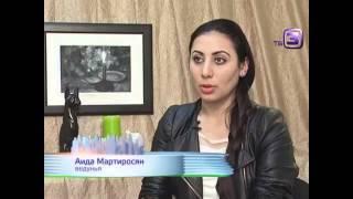Аида Мартиросян в программе ''Параллельный мир''