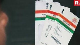 Supreme Court Poses 20 Questions To UIDAI | Aadhaar Case