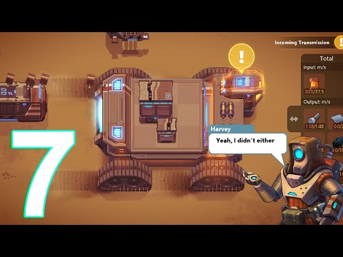 Sandship Crafting Factory Gameplay Walkthrough Part 7 (Faster Steel) (IOS/Android)
