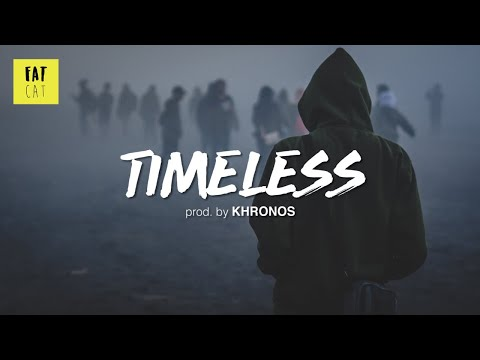 (free) Chill boom bap x Jazz type beat x hip hop instrumental | 'Timeless' prod. by KHRONOS